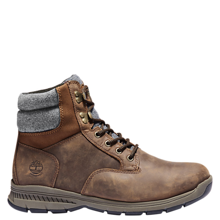 Men's Norton Ledge Waterproof Boots-