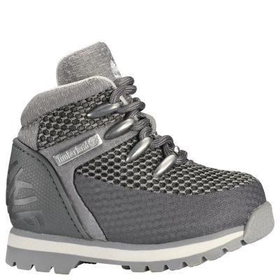 Toddler Euro Sprint Hiker Boots