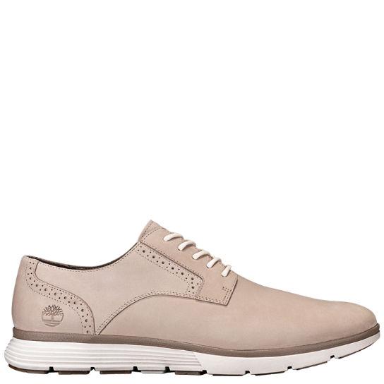Men's Franklin Park Brogue Oxford Shoes