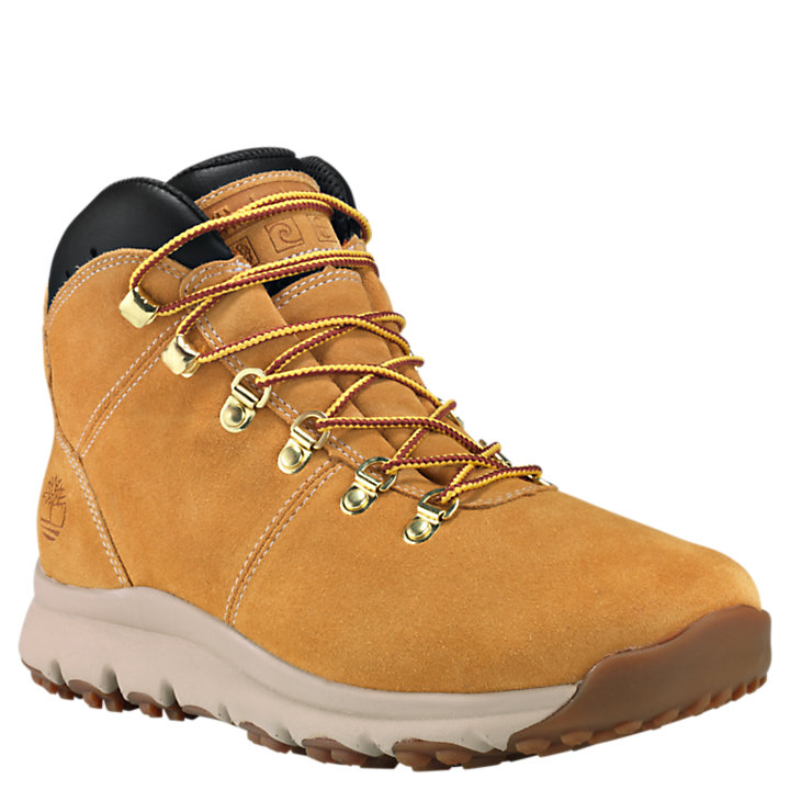 028cf7cd73d Men's World Hiker Mid Boots