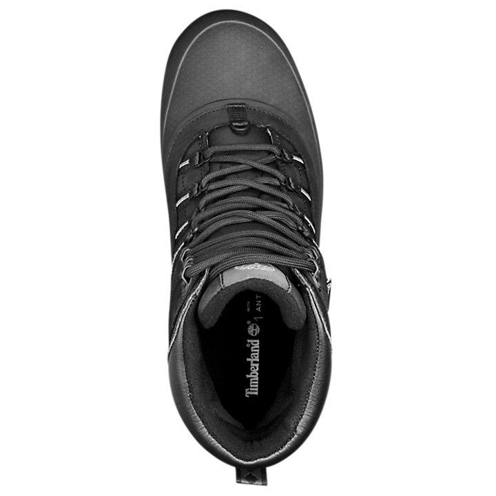 Men's Chocorua Trail Shell-Toe Waterproof Hiking Boots-