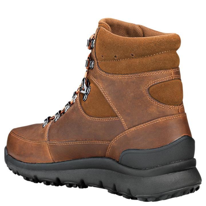 Men's World Hiker Mid Waterproof Boots-