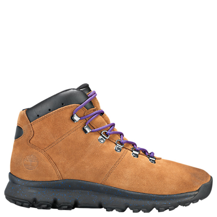 Men's World Hiker Mid Boots-