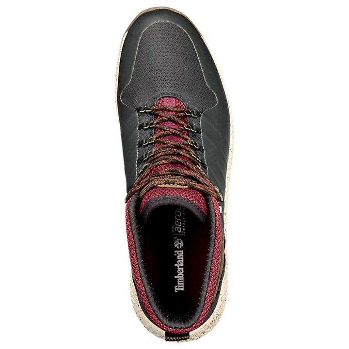 Men's FlyRoam™ Trail Waterproof Hiking Boots-