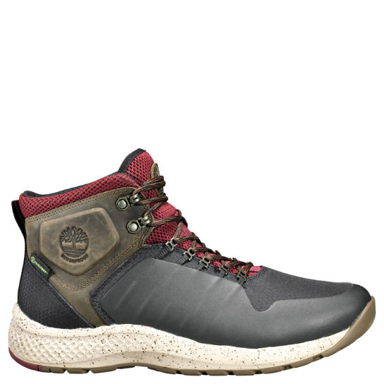 Men's FlyRoam™ Trail Waterproof Hiking Boots