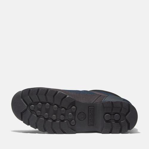 Men's Waterproof Euro Hiker Boots-