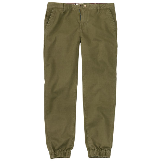 Men's Lovell Lake Slim Fit Tapered Chino Pant
