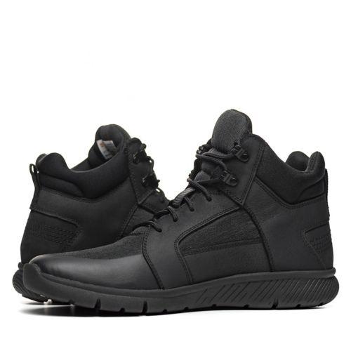Men's Boltero Chukka Boots-