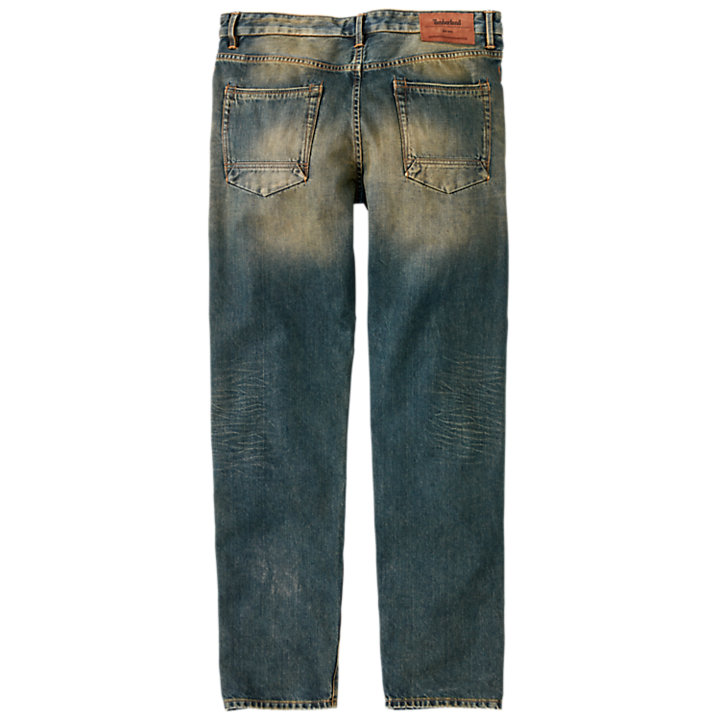 Men's Chapman Lake Denim Pant-