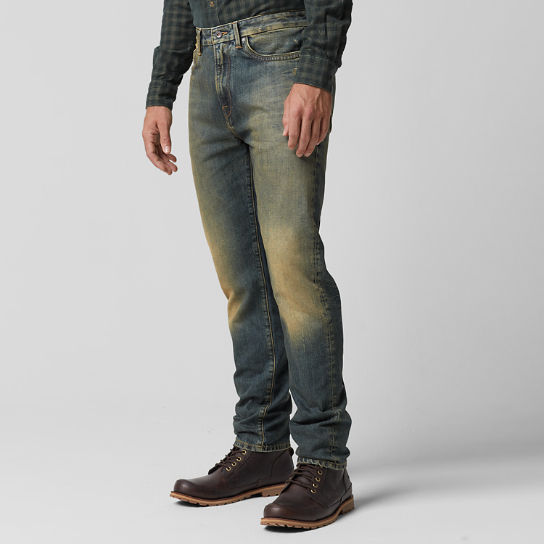Men's Chapman Lake Denim Pant