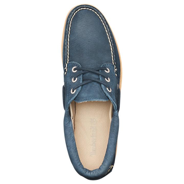 Men's Chilmark 3-Eye Lug Shoes-
