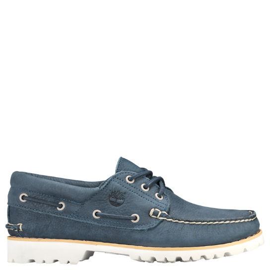 bdfd50c2743ae Men s Chilmark 3-Eye Lug Shoes