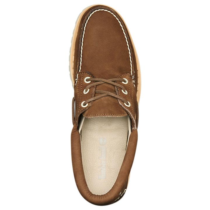 91854510a96 Men's Chilmark 3-Eye Lug Shoes