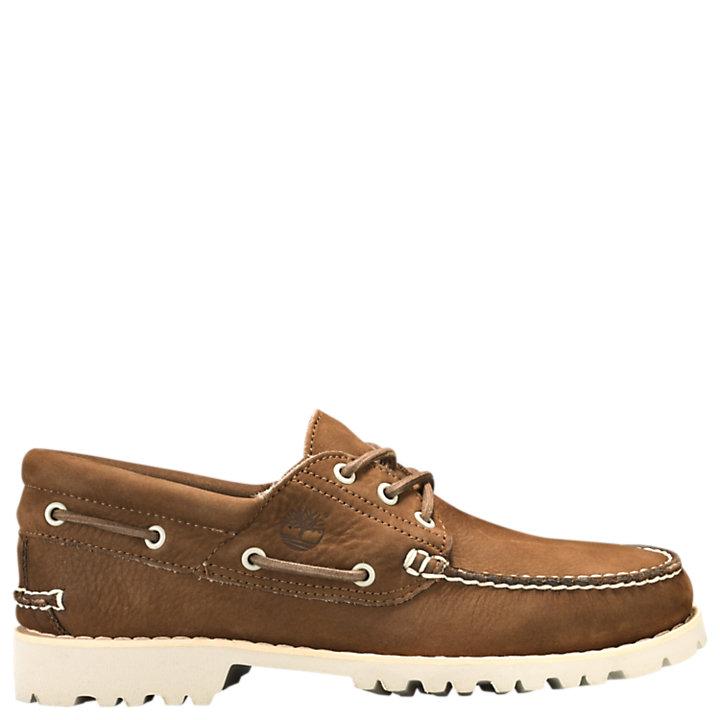 0fc80c87 Timberland | Men's Chilmark 3-Eye Lug Shoes