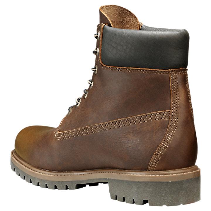 Men's 45th Anniversary Heritage 6-Inch Waterproof Boots-