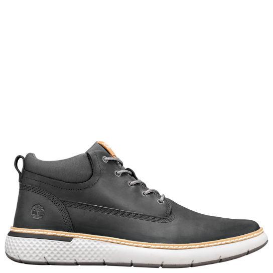 Men's Cross Mark Chukka Shoes