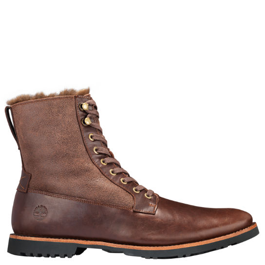 Timberland Kendrick Shearling Lined Boot Men's