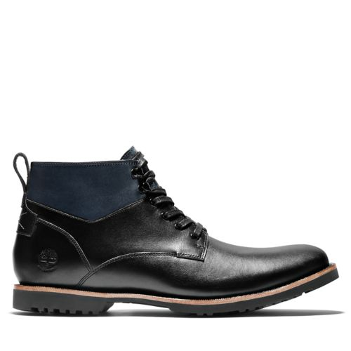 Men's Kendrick Waterproof Chukka Boots-
