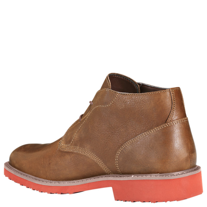 Men's Brook Park Lightweight Chukka Shoes-