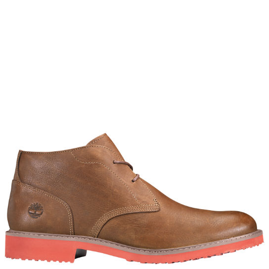 Men's Brook Park Lightweight Chukka Shoes