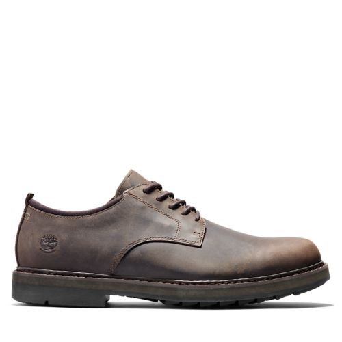 Men's Squall Canyon Waterproof Oxford Shoes-