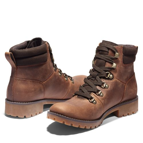 Women's Ellendale Hiking Boots-