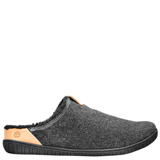 Men's Torrez NXTWool™ Scuff Slippers