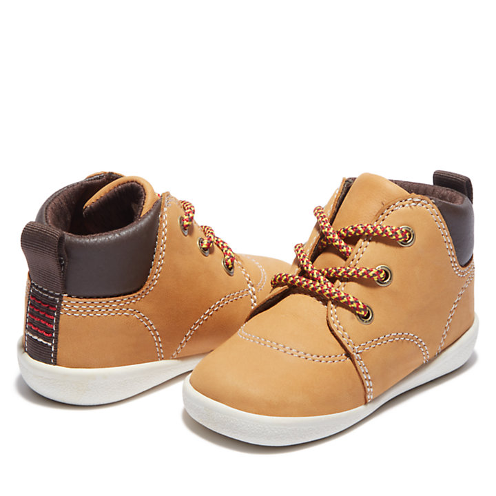 Timberland Toddler Tree Sprout Booties