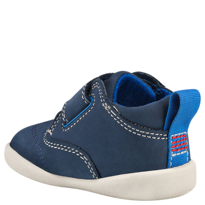 Toddler Tree Sprout Oxford Shoes-