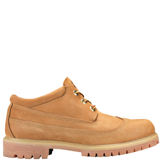 Men's Engineered Garments X Timberland Waterproof Oxford Shoes