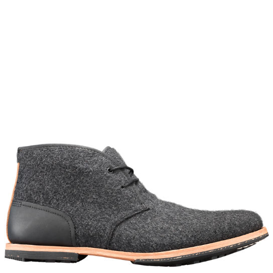 Men's Timberland Boot Company® Wodehouse Chukka Shoes