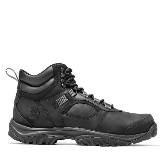 Men's Mt. Major Mid Hiking Boots