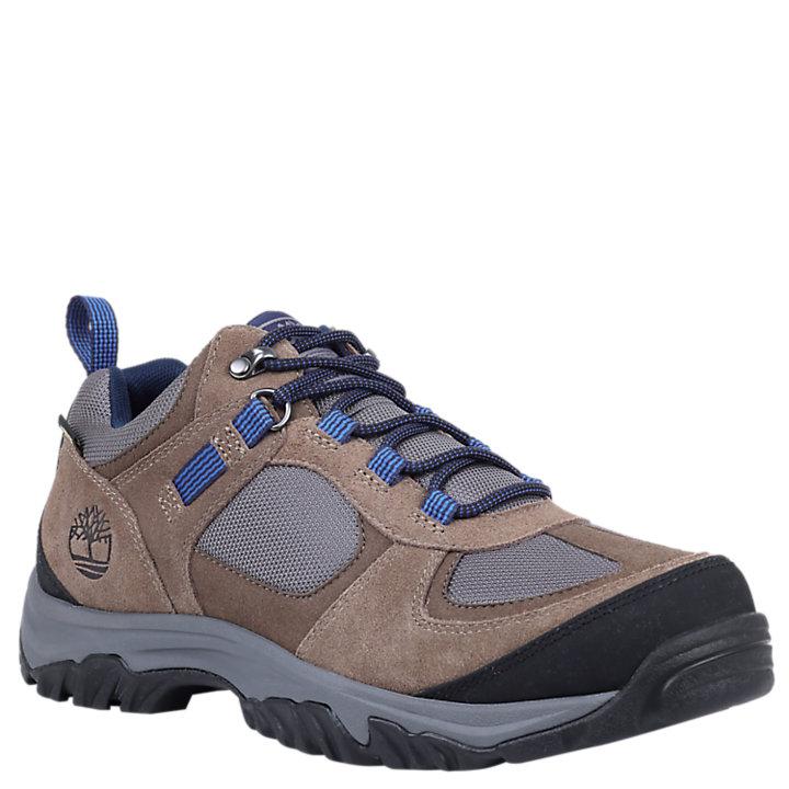 Men's Mt. Major Waterproof Hiking Shoes