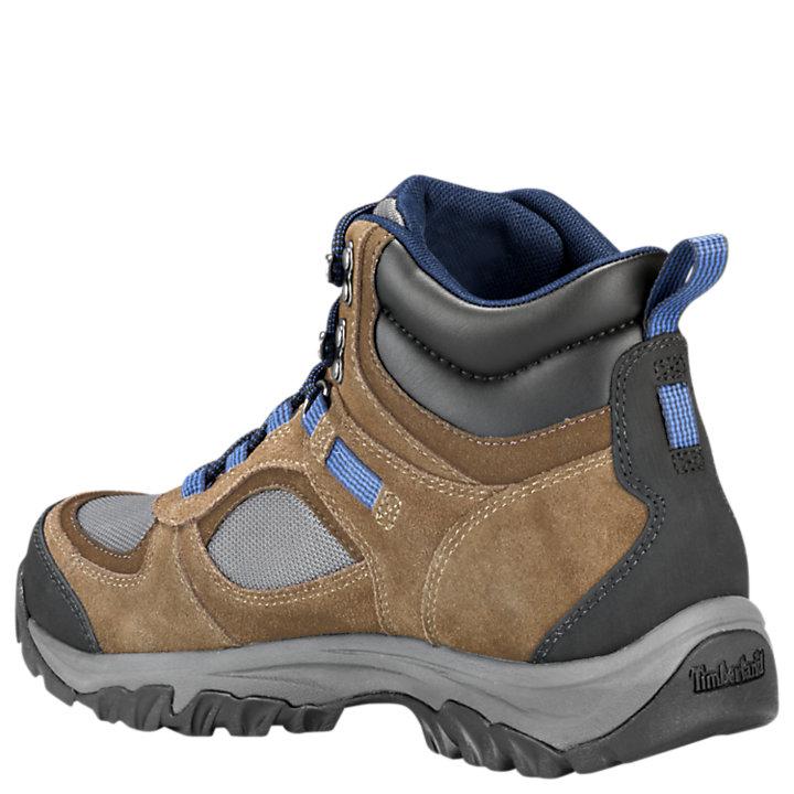 Men's Mt. Major Mid Waterproof Hiking Boots