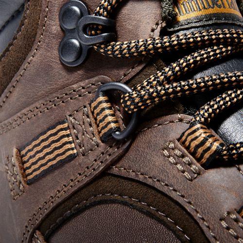 Men's Mt. Major Mid Hiking Boots-