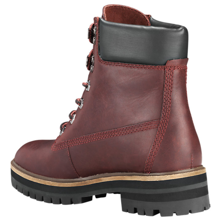 Women's London Square 6-Inch Boots-