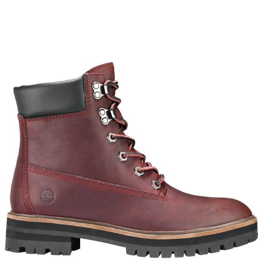 timberland 6 inch dames sale