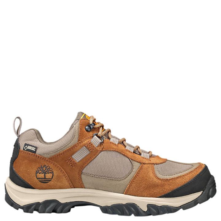 Men's Mt. Major Waterproof Hiking Shoes-