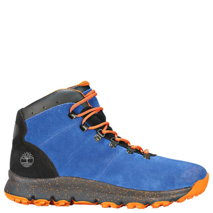 more photos f9f23 955a7 Men's World Hiker Mid Boots