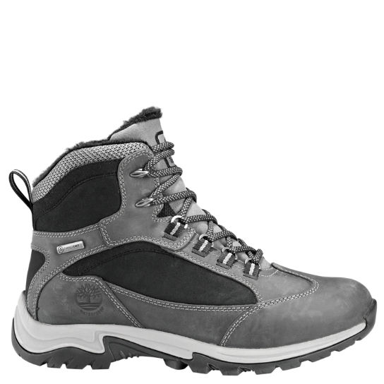 Women's Mt. Maddsen Waterproof Winter Hiking Boots