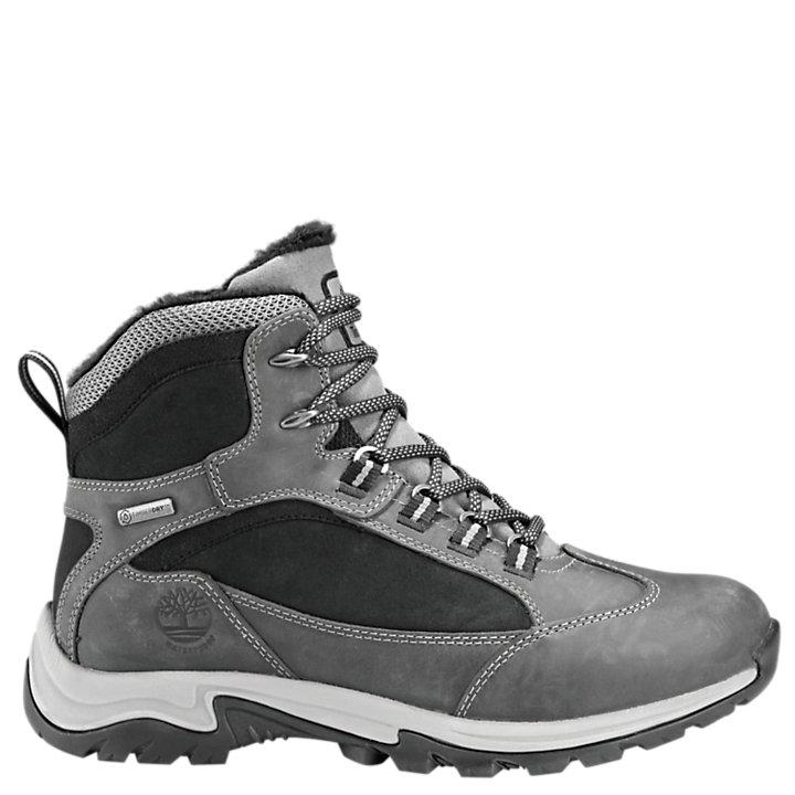 Women's Mt. Maddsen Waterproof Winter Hiking Boots-