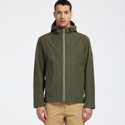 Men's Ragged Mountain Waterproof Jacket