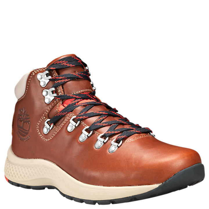 Men's 1978 FlyRoam™ Waterproof Hiking Boots-