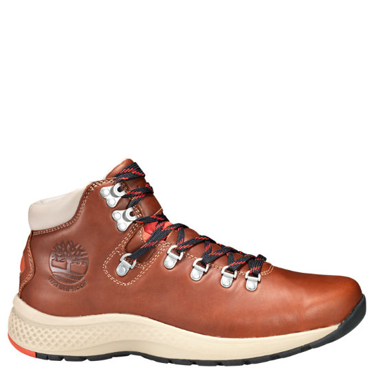 Men's 1978 FlyRoam™ Waterproof Hiking Boots