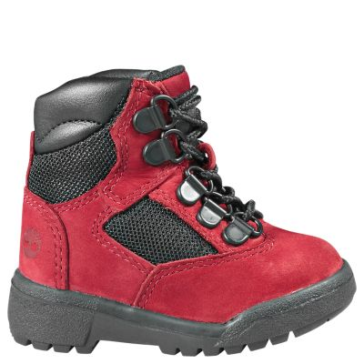 Toddler 6-Inch Field Boots