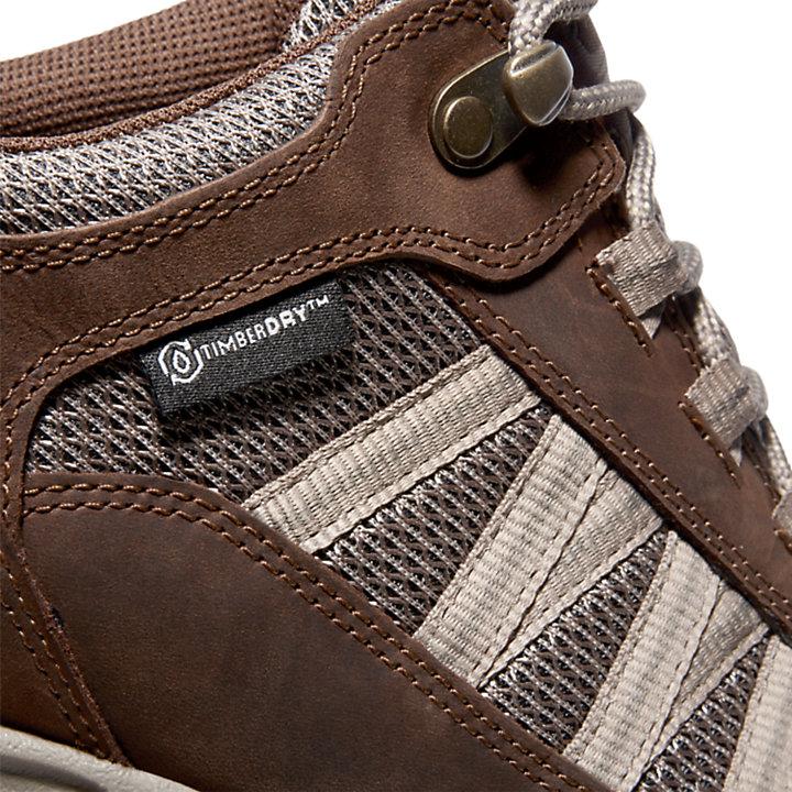 Men's Mt. Maddsen Lite Waterproof Hiking Shoes-