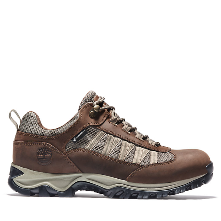 Men's Mt. Maddsen Lite Waterproof Hiking Shoes-