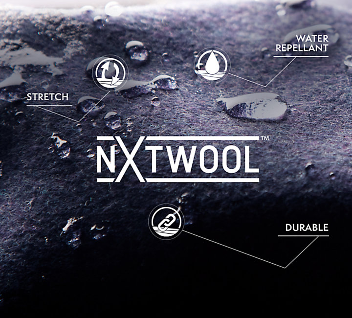Men's NXTWool™ Parka-