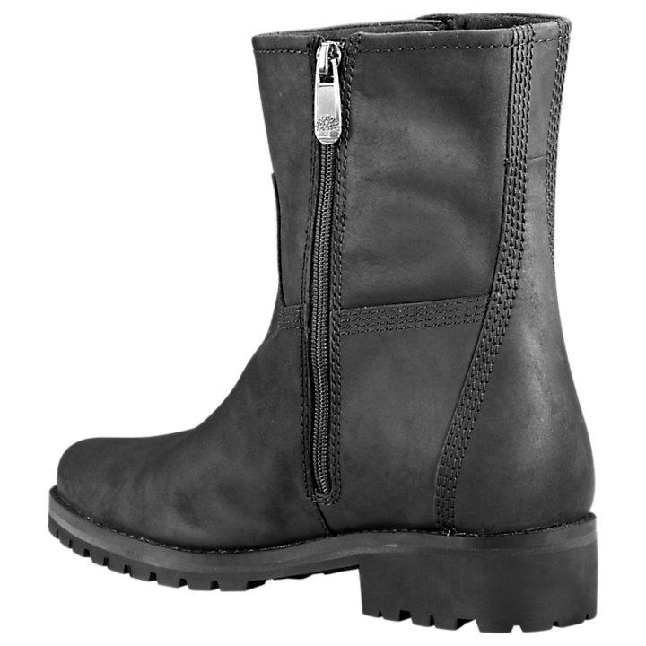Women's Main Hill Waterproof Biker Boots-