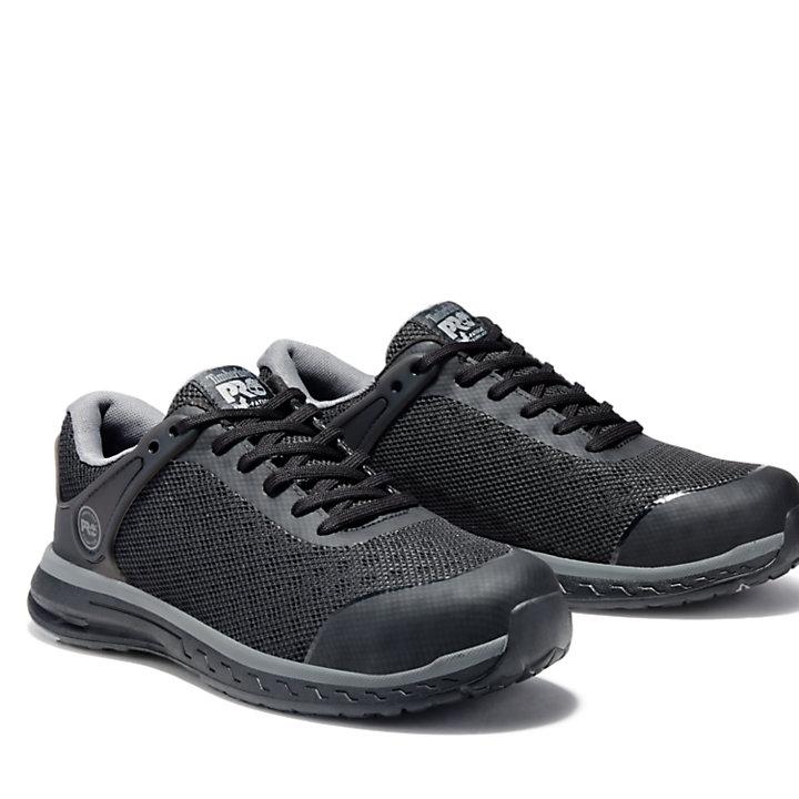 Men's Timberland PRO® Drivetrain Comp Toe Work Shoes-